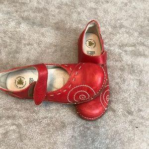 El Natura Lista shoes Sz 38